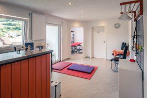 Tierphysiotherapie Kandertal - Praxis Malsburg-Marzell