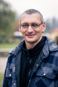 Tierphysiotherapie Kandertal - Thorsten Hachmann