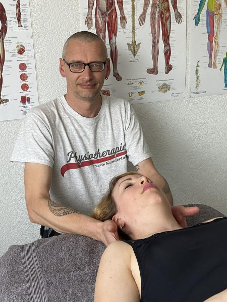 Thorsten Hachmann Praxis